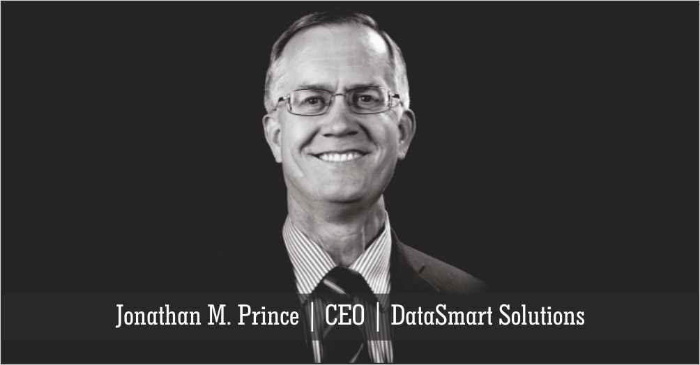 Jonathan M. Prince | DataSmart Solution | Insights Care