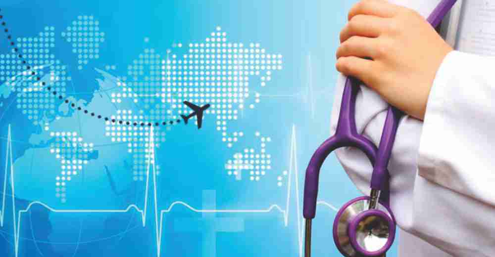 Medical Tourism | Insights Care