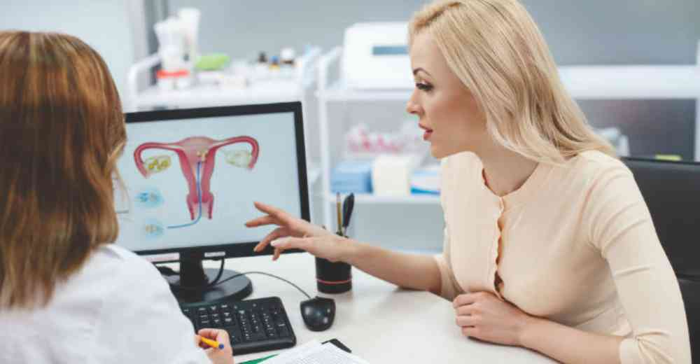 Polycystic Ovarian Syndrome | Insights Care