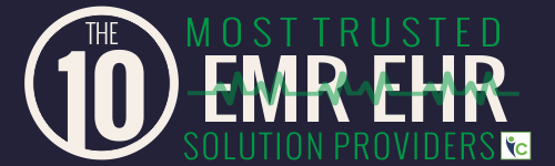 Logo - EMR EHR Solution Providers 2018 | Insights Care