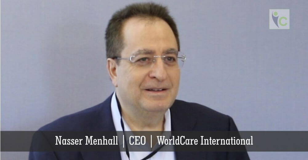 Nasser Menhall | WorldCare International