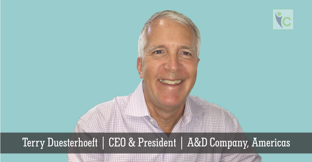 Terry Duesterhoeft | A D Company Americas | Insights Care