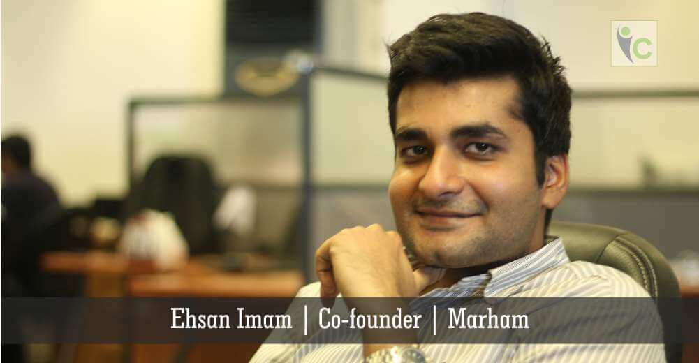 Ehsan Imam | Marham | Insights Care