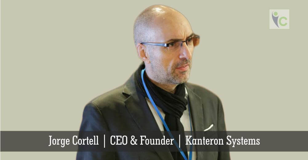 Kanteron Systems' CEO