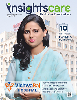 Cover Page for Hospitals in Pune | Insights Care