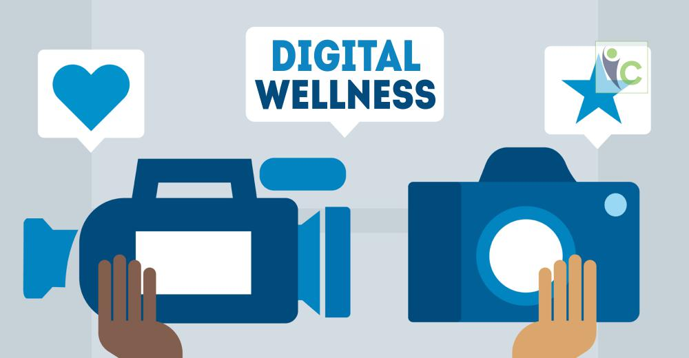 Digital Wellness | Insights Care