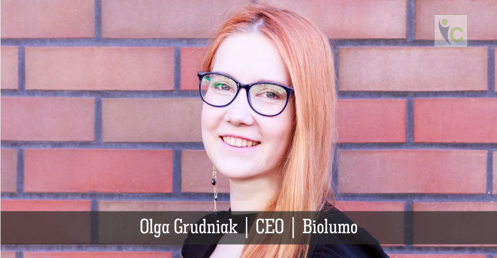 Olga Grudniak | Biolumo | Insights Care