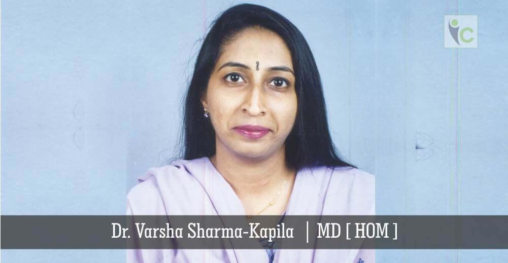 Dr. Varsha Sharma   Insights Care