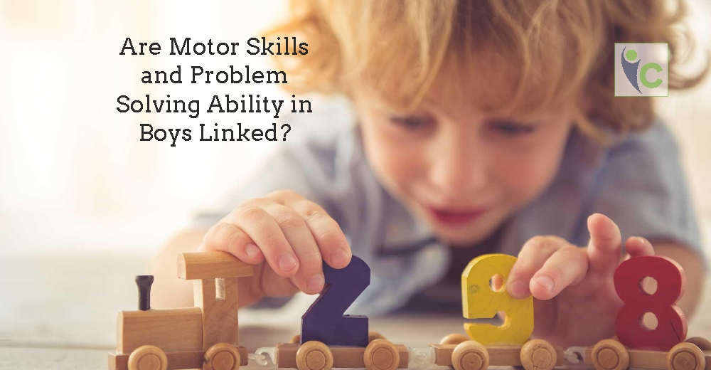 Are Motor Skills and Problem Solving Ability in Boys Linked | Insights Care