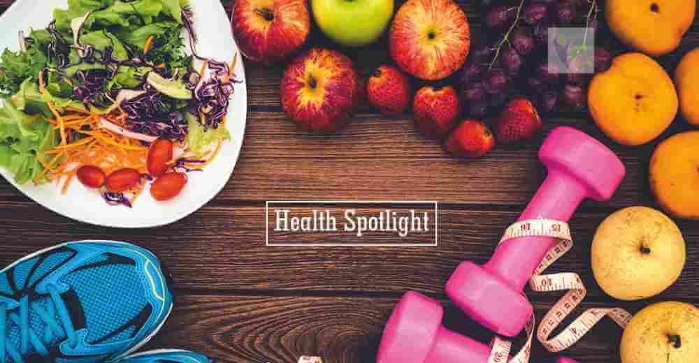 Health Spotlight   Insights Care
