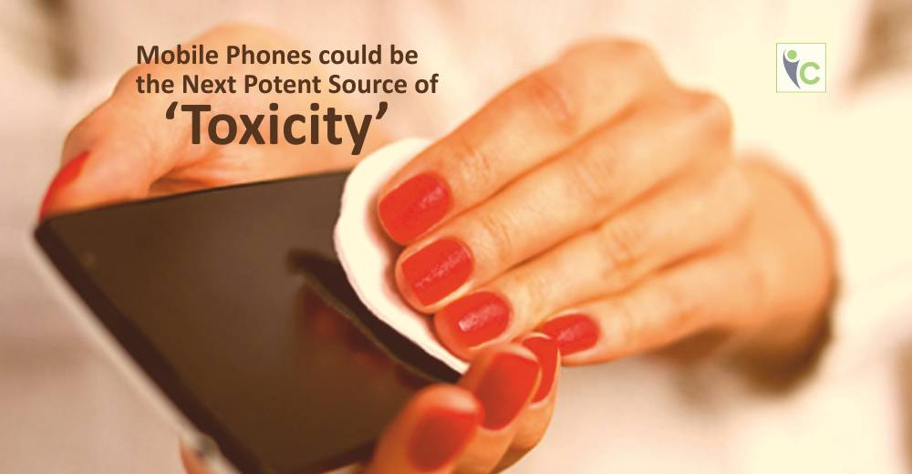 Mobile Phones could be the Next Core Source of 'Toxicity' | Insights Care