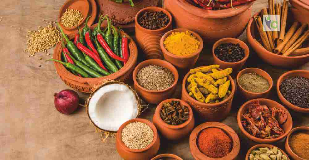 indian spices | Insights Care