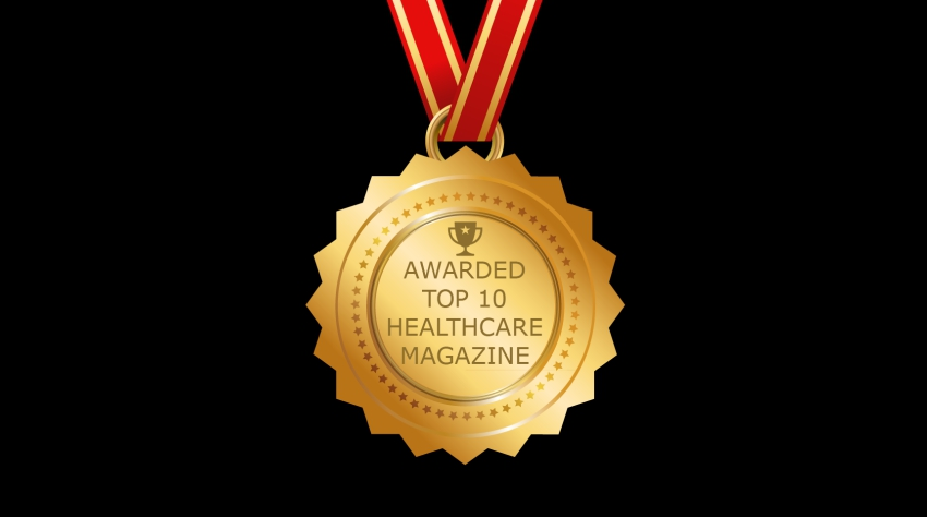 Best Healthcare Magazine Awards | Insights Care