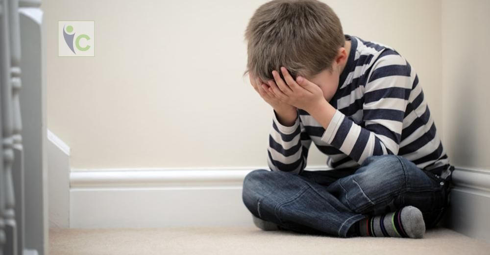 Mental Illness among Children | Insights Care