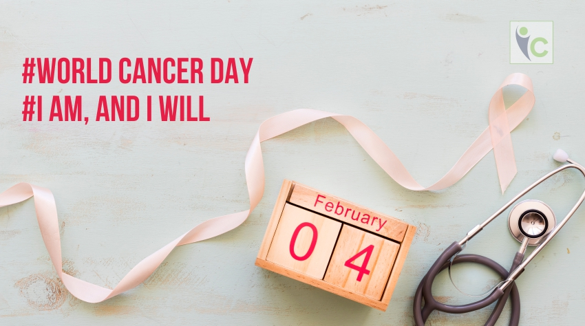 World Cancer Day' | Insights Care