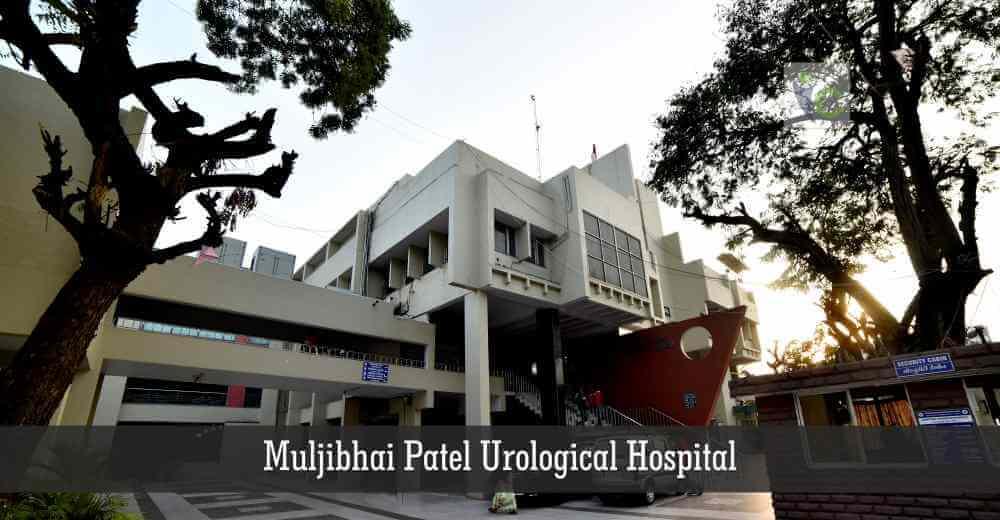 Muljibhai Patel Urological Hospital | Insights Care