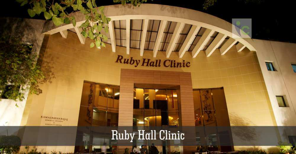 Ruby Hall Clinic | Insights Care