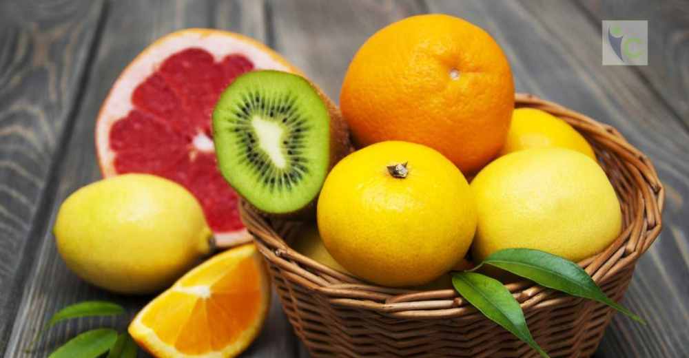 11 Foods for Glowing Skin and Strong Hair | Insights Care